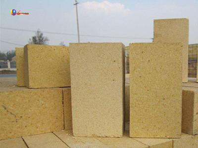 Высокоглиноземистый бетон кирпич на цементном растворе