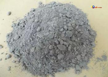 Смеси огнеупорные алюмосиликатные бетонные на высокоглиноземистом цементе сухие цмид добавка для бетона купить